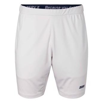 ZERV Hawk Shorts White